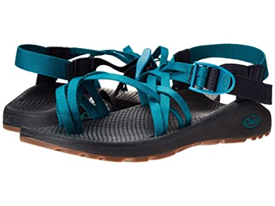 Chaco Z/Cloud X2 (Solid Everglade) Women