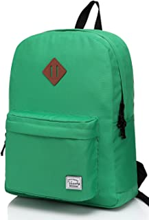 b1c6c54afc Amazon.com  Greens - Backpacks   Luggage   Travel Gear  Clothing ...
