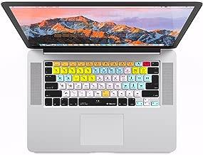 Avid Pro Tools Keyboard Cover | for MacBook Pro Retina | 13