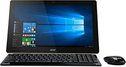 "Acer Aspire Z3 Portable AIO Touch Desktop, 17.3"" Full HD Touch, Pentium J3710, 4GB, 500GB HDD, Windows 10 Home, AZ3-700-UR12"