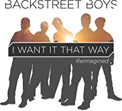 i want it that way backstreet boy mp3