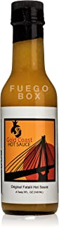 Gold Coast Hot Sauce