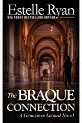 The Braque Connection (Book 3) (Genevieve Lenard) Kindle Edition