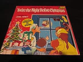 Rankin / Bass Presents 'Twas the Night Before Christmas