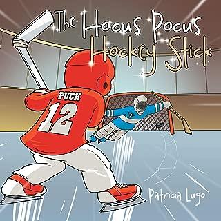 The Hocus Pocus Hockey Stick