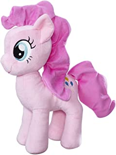 (Pinkie Pie) - My Little Pony Friendship is Magic Pinkie Pie Cuddly Plush