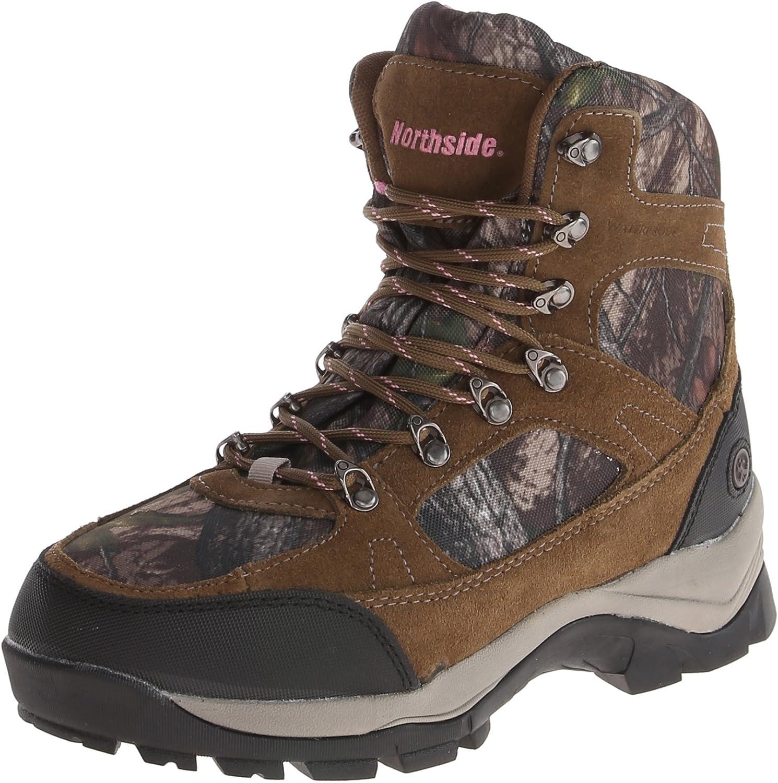 Northside Womens Abilene 400-w Hiking Boot