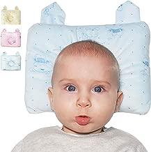 Italbaby anti plagiocefalia ergonomico cuscino per carrozzina