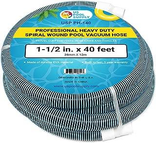 Best heavy duty pool vacuum hose Reviews