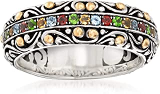 Best gomed ring in silver Reviews