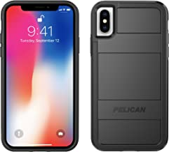 Best pelican protector iphone x Reviews