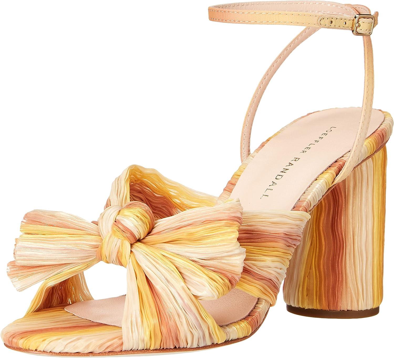 Loeffler Randall Women's Camellia Heeled Sandal