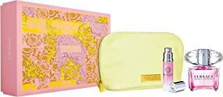 Versace Bright Crystal, 3 Count