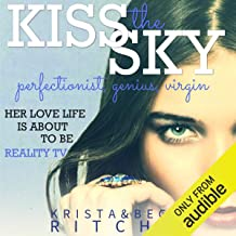 Kiss the Sky: Calloway Sisters, Book 1