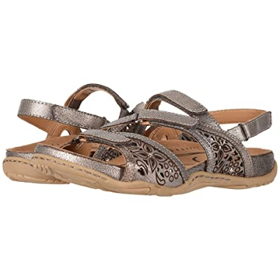Earth Maui (Copper Metallic Leather) Women