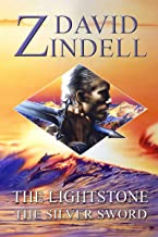 The Lightstone, Part Two: The Silver Sword (The Ea Cycle Book 2)