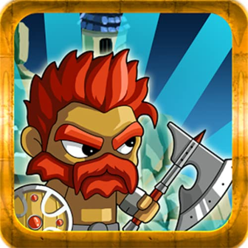 Zombie Defense: Hero Tower