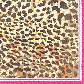 Best pink cheetah paper plates Reviews