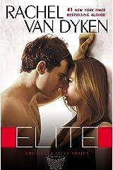 Elite (Eagle Elite Book 1) (English Edition) Format Kindle