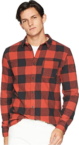 Motherfly Flannel
