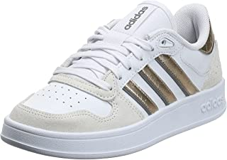 adidas BREAKNET PLUS womens SHOES - LOW (NON FOOTBALL)