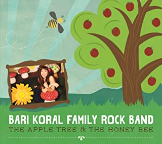 apple trees and honey bees song