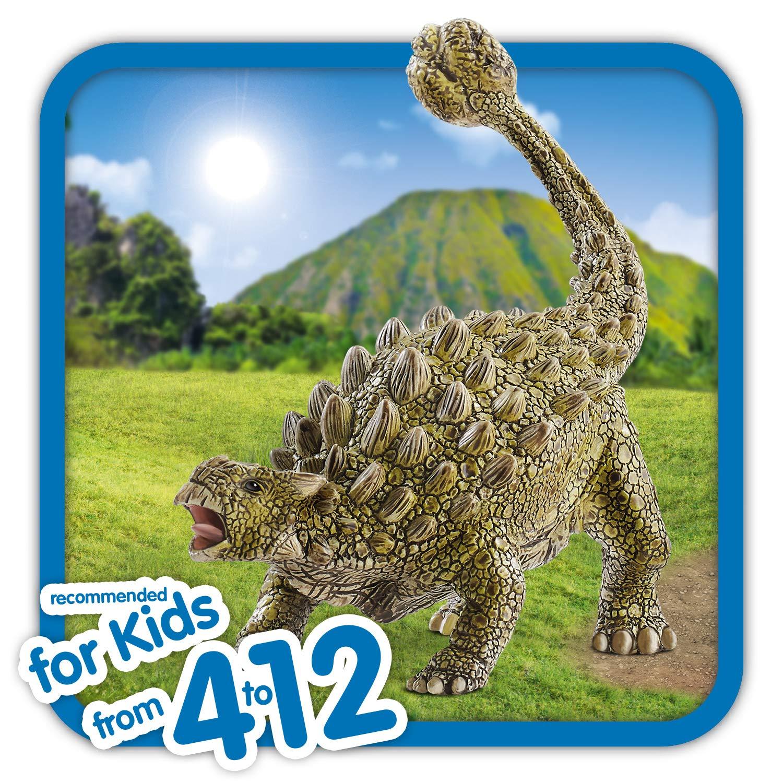Schleich 15023-Dino Ankylosaurus-productos nuevos