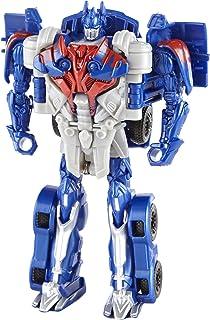 Hasbro Transformers One Step Optimus Prime
