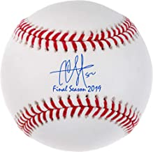 CC Sabathia New York Yankees Autographed Baseball with