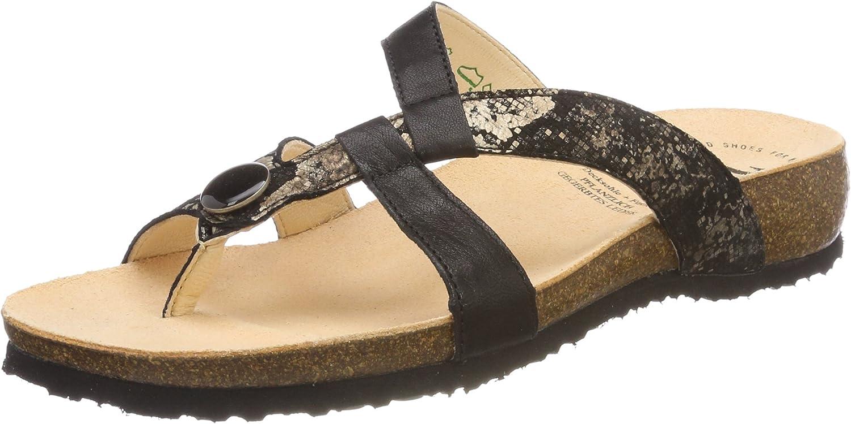 Tänk kvinnor Julia 82335 82335 82335 Läder Sandaler  Beställ nu njut av stor rabatt