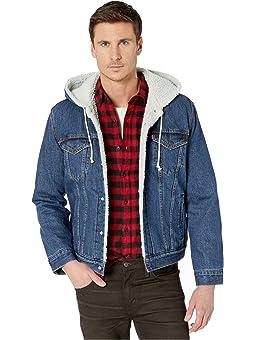 Men's Denim Jackets
