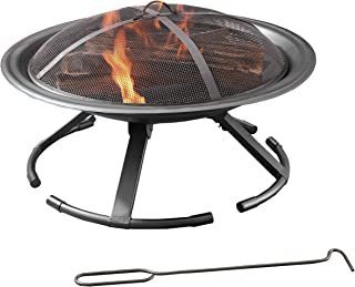 Best pleasant hearth grab and go fire pit Reviews