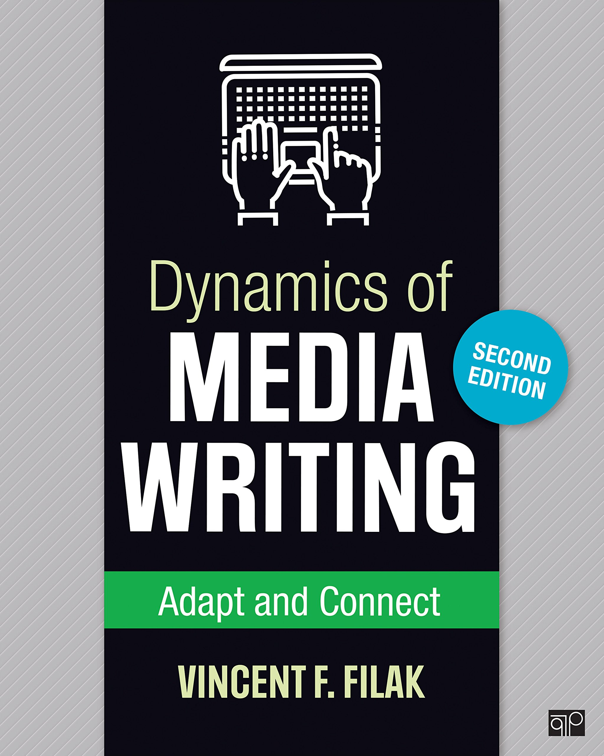 Image OfDynamics Of Media Writing: Adapt And Connect (English Edition)