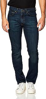 Lee mensPremium Select Classic-fit Straight-Leg Jean Jeans - Blue - 34W x 32L