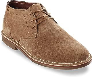 Unlisted Desert Boots