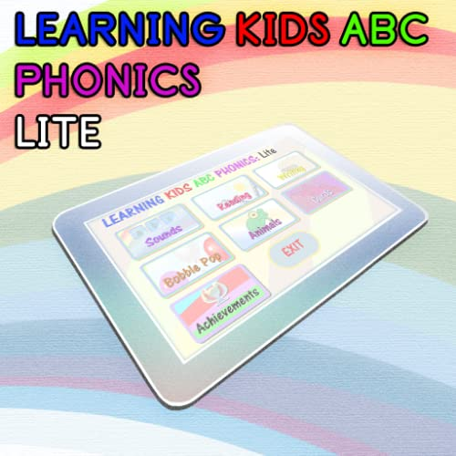 Lernen Kids ABC Phonics