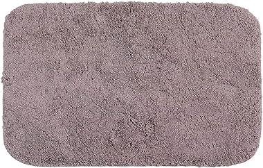 Soft Comfortable Thickened Bathroom Kitchen Floor Carpet Non-Slip Indoor Outdoor Rug Entryway Mats for Shoe Scraper(D-40 * 60