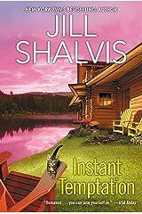 Instant Temptation (Wilder Book 3) Kindle Edition