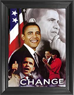 Best barack obama art prints Reviews
