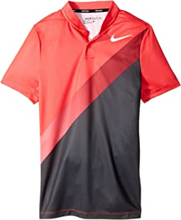 Nike Kids - Seasonal Momentum Fly Polo (Big Kids)