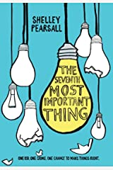 The Seventh Most Important Thing Kindle Edition