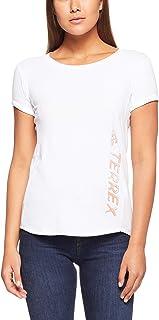 Adidas Women's Logo Bar T-Shirt
