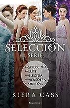 Estuche La Selección: Pack digital (Spanish Edition)