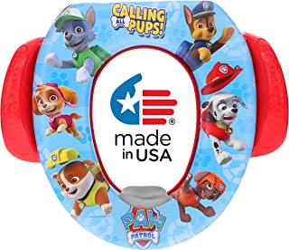 "Nickelodeon Paw Patrol""Calling All Pups"" Soft Potty Seat"