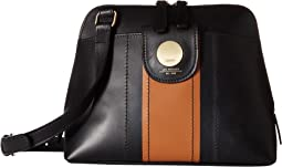 Lodis Accessories - Rodeo Stripe RFID Izabella Crossbody