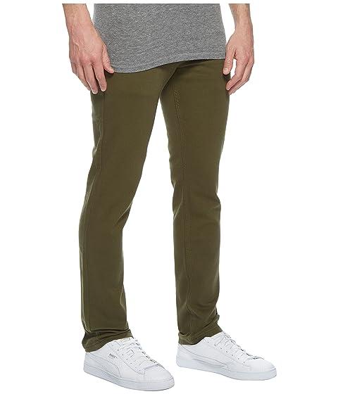 Dye Slim Piece Levi's® Mens 511 Green Rainforest wBxqgEY4pq