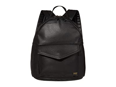 Roxy Evening Sky Backpack (Anthracite) Backpack Bags