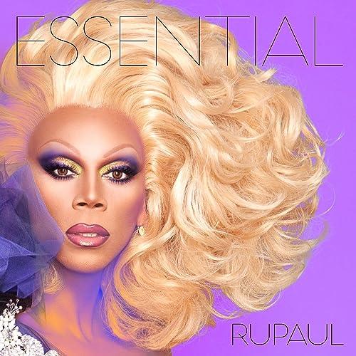 Essential, Vol  2 by RuPaul on Amazon Music - Amazon com