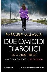 Due omicidi diabolici Formato Kindle