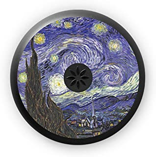 Invisalign Aligner and Retainer Case (Culture Collection) (Starry Night)